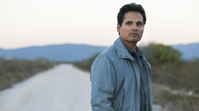 Michael Peña and Diego Luna Shine in the Otherwise Predictable <i>Narcos: Mexico</i>