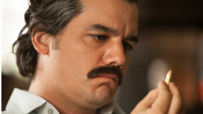 Get a First Look at Season Two of <i>Narcos</i>