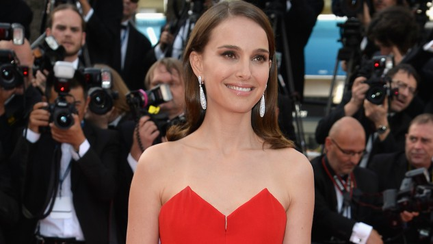 "Natalie Portman Declines to Attend Israeli Awards Ceremony Due to ""Recent Events"" (Updated)"
