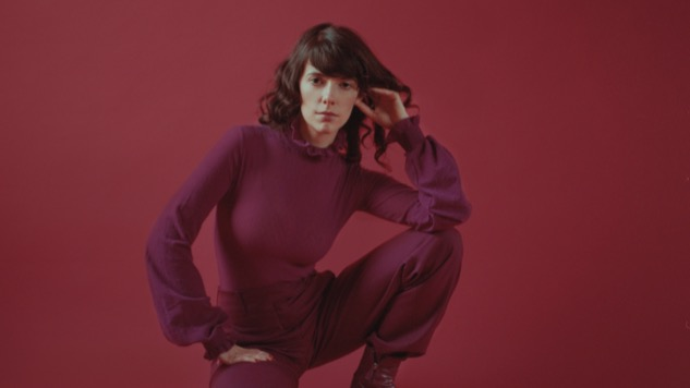 """Natalie Prass Announces <i>The Future and The Past</i>, Releases Joyous """"Short Court Style"""" Video"""