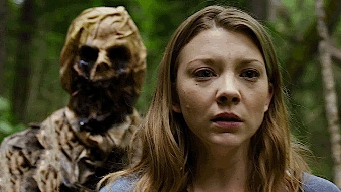 Natalie Dormer Takes Us on a Trip through <i>The Forest</i>