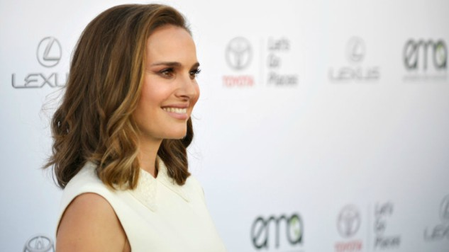 Natalie Portman Replaces Reese Witherspoon in Noah Hawley's <i>Pale Blue Dot</i>