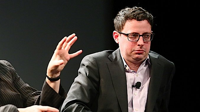 The Sudden, Shocking Fall of Nate Silver