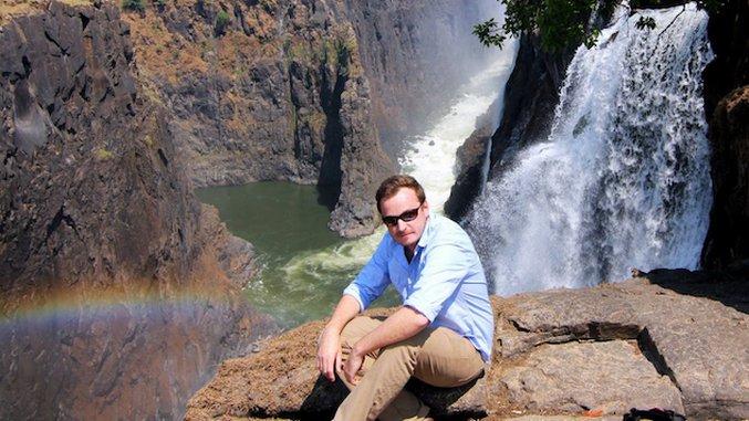 Escape Artist Q&A: Nathaniel Boyle of<i>Holocene</i> podcast and blog