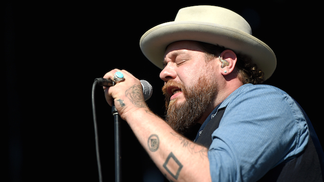 Watch Nathaniel Rateliff Perform Songs from <i>In Memory Of Loss</i> on This Day in 2010