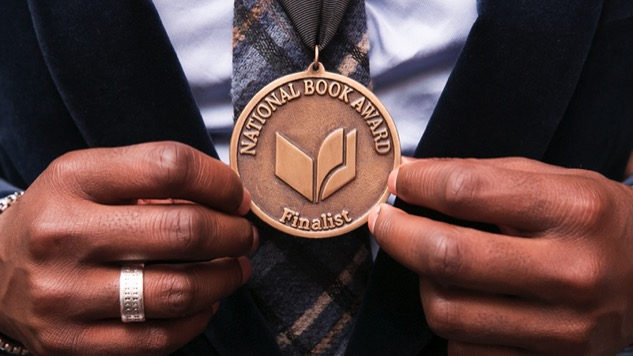 2018 National Book Awards Finalists Revealed by Stephan Cho for Paste Magazine