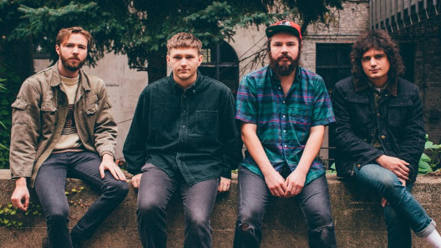 """NE-HI Share Psychedelic New Song """"Sisters"""""""