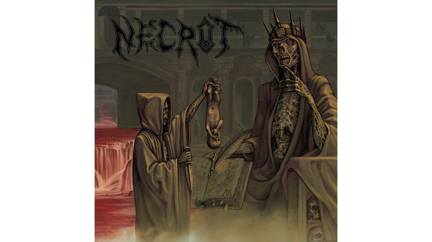 Necrot: <i>Blood Offerings</i> Review