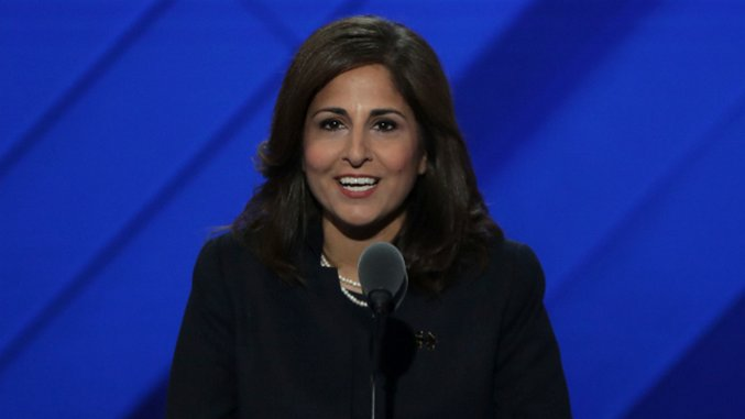 Neera Tanden Has a Twitter Problem (And a Welfare Problem, and a Healthcare Problem...)