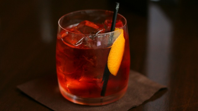 Negroni Week is Coming June 5th
