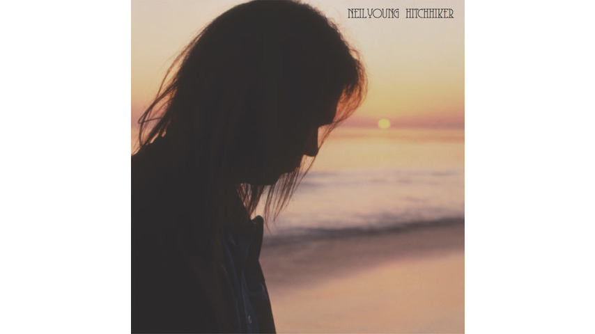 Neil Young: <i>Hitchhiker</i> Review