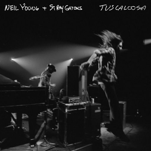 Neil Young: <i>Tuscaloosa</i> Review