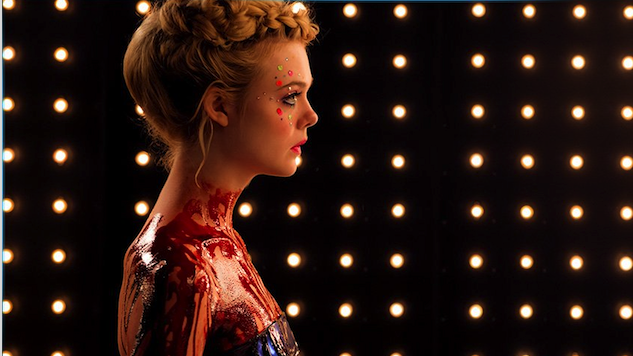 Nicholas Winding Refn Announces <i>The Neon Demon</i>-Inspired Vinyl Compilation
