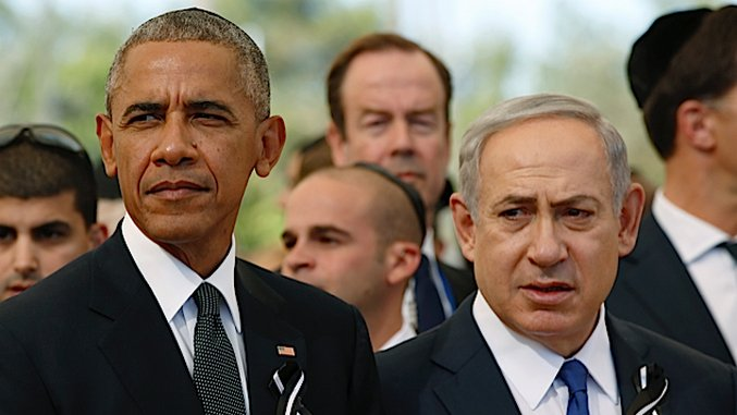 Israel Has Mobilized Its American Forces in the Wake of John Kerry's Comments