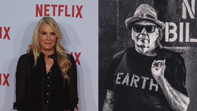 Netflix Acquires <i>Paradox</i>, Daryl Hannah-Directed Film Featuring Neil Young
