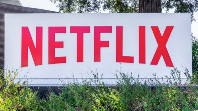 "Netflix Starts Cryptic Ad Campaign With Billboards That Say ""Netflix Is a Joke"""