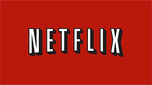 Netflix Stock Hits All-Time High