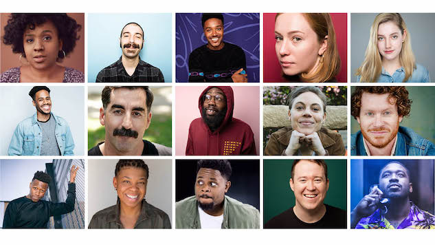 Just For Laughs Showcase Reveals List of 2019 New Faces
