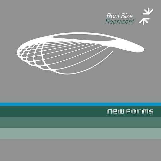Roni Size/Reprazent: <i>New Forms: 20th Anniversary Deluxe Edition</i> Review
