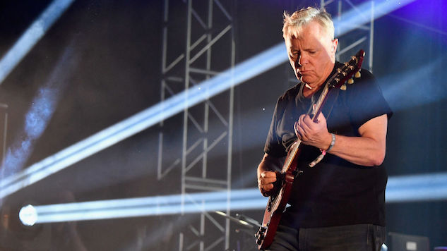 New Order and Peter Hook Finally Settle Royalties Dispute