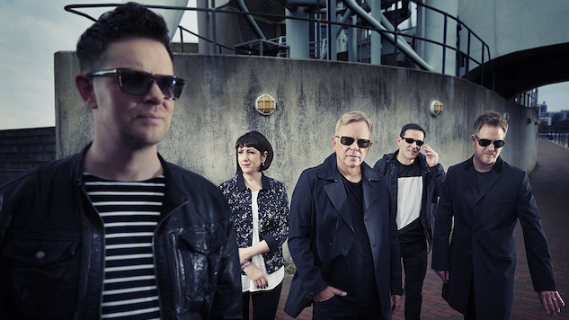 New Order and Pet Shop Boys Team Up for Fall North American Tour