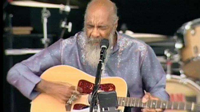 10 Classic Newport Folk Festival Performances