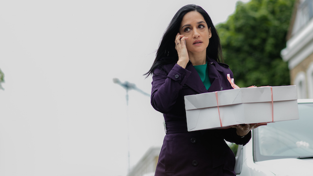 Archie Panjabi Shines in Solid Terrorism Thriller <i>Next of Kin</i>