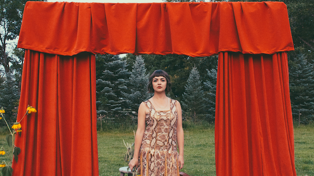 "Daily Dose: Neyla Pekarek, ""Better Than Annie"""