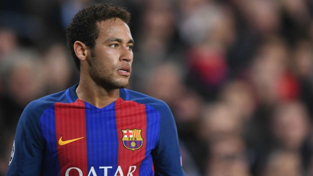 Manchester United Are Reportedly Ready To Spend Big To Bring Neymar To Old Trafford