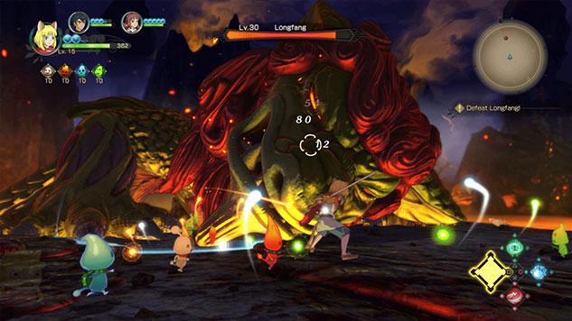 <i>Ni No Kuni II: Revenant Kingdom</i> Delayed to 2018