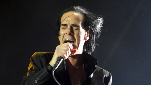 Nick Cave and The Bad Seeds Preview New Box Set