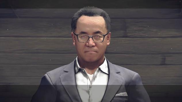 You Can Fight Square Enix CEO Yosuke Matsuda in <i>Nier: Automata</i> DLC