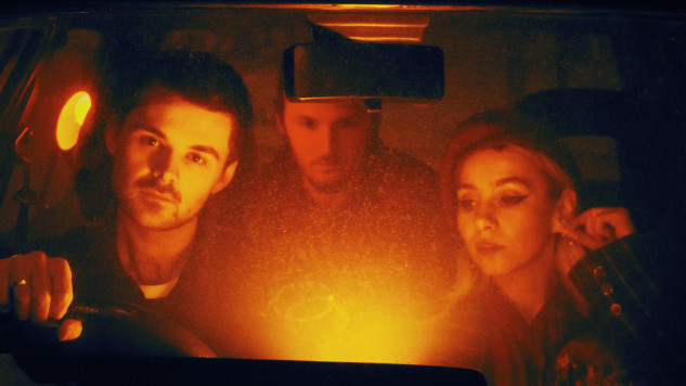 "Daily Dose: Night Tapes, ""Forever"""