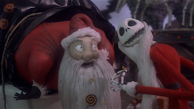Autumn Classics: <i>The Nightmare Before Christmas</i>