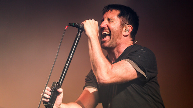 Nine Inch Nails Announce North American Tour Dates, with an Unusual Caveat for Buying Tickets