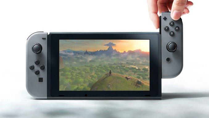 Nintendo Japan shutting down Wii U production 'soon'