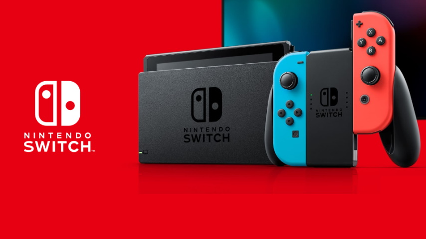 An Upgraded Nintendo Switch Is Slated For Release Next Year
