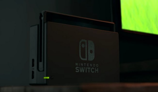 The Funniest Tweets About The Nintendo Switch Reveal