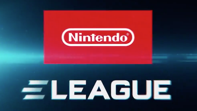 Nintendo Joins Forces with ELEAGUE for <i>Super Smash Bros. Ultimate</i> Tournament Series