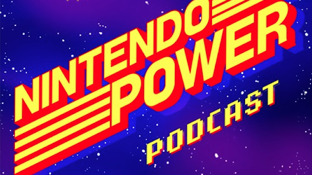 <i>Nintendo Power</i> Is Back in Podcast Form