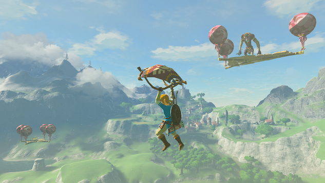 Nintendo: <i>Breath of the Wild</i> Second Expansion Coming Soon, GameCube Controller Support For Switch Was Unintentional