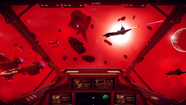 <i>No Man's Sky</i> Comes to Xbox One With Sizable Update This Summer