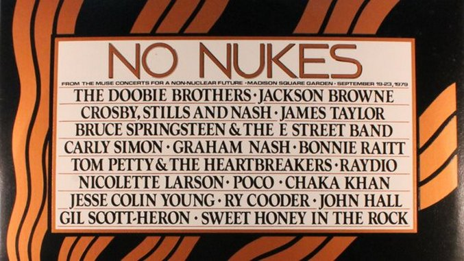 "Exclusive: Listen to Bonnie Raitt Sing ""Angel From Montgomery"" at a 1979 No Nukes Concert"