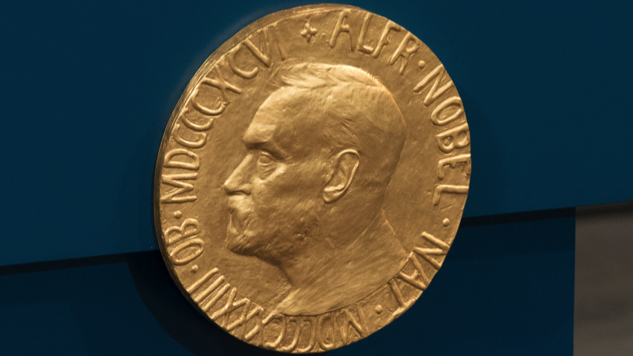 The Swedish Academy Has Chosen the Nobel Laureate in Literature Since 1901, But That's About to Change