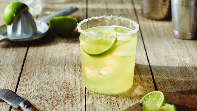 8 Margaritas For National Margarita Day