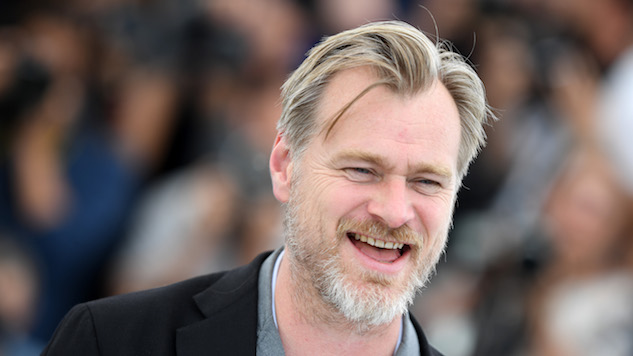 Christopher Nolan's New International Espionage Film Receives Title, Cast Additions