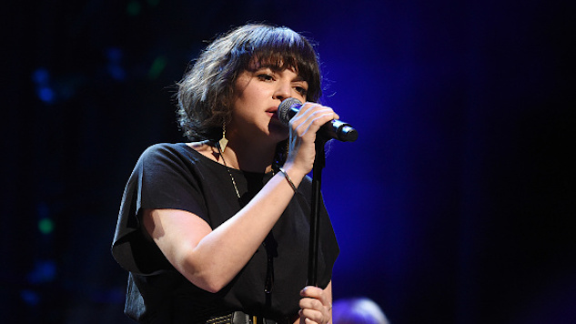 """Listen to Norah Jones' Relaxed New Track, """"It Was You"""""""