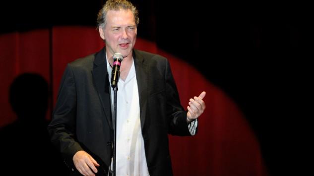Norm Macdonald to Headline New Netflix Talk Show
