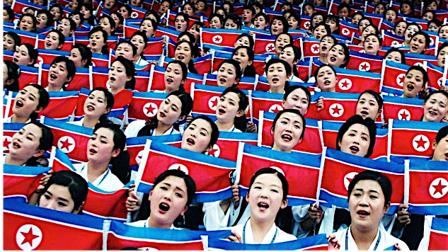 5 Eye-Opening Documentaries about North Korea