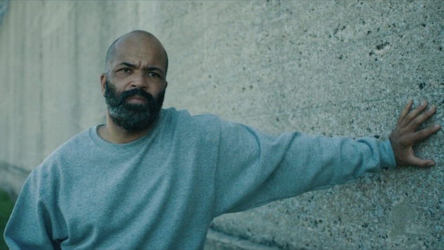 HBO's <i>O.G.</i>, Starring Jeffrey Wright, Is a Masterful Portrait of Prison Life